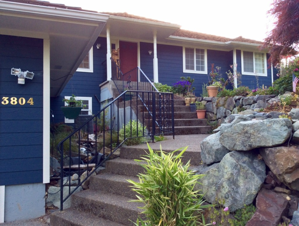 3804 87th Ave Ct NW , Gig Harbor, WA 98335