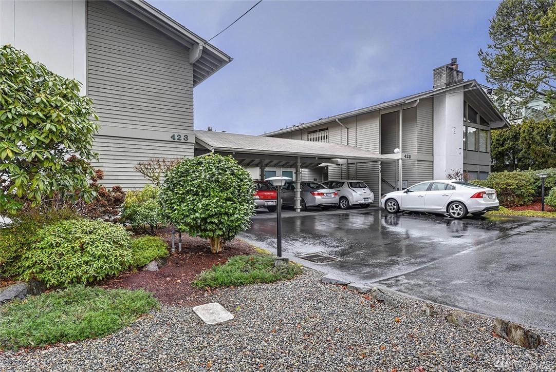 423 99th Ave NE Unit 3, Bellevue, WA 98004