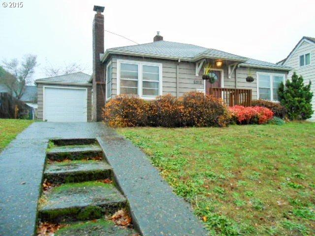 6915 N MCKENNA AVE, Portland, OR 97203