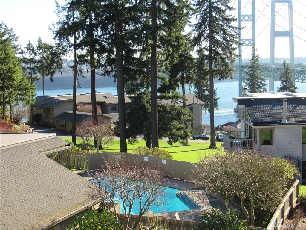 2017 Narrows View Cir Unit A205, Gig Harbor, WA 98335