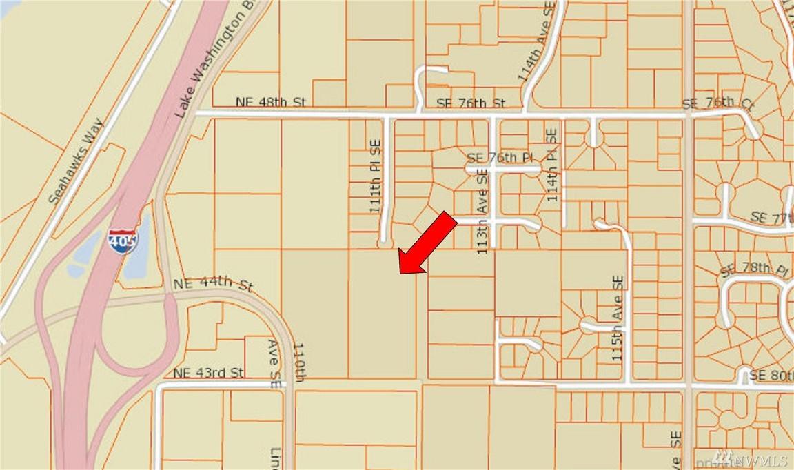79XX 111 Place SE, Newcastle, WA 98056