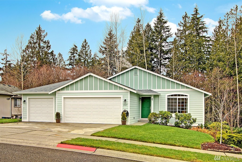 2227 127th Place SE, Everett, WA 98208