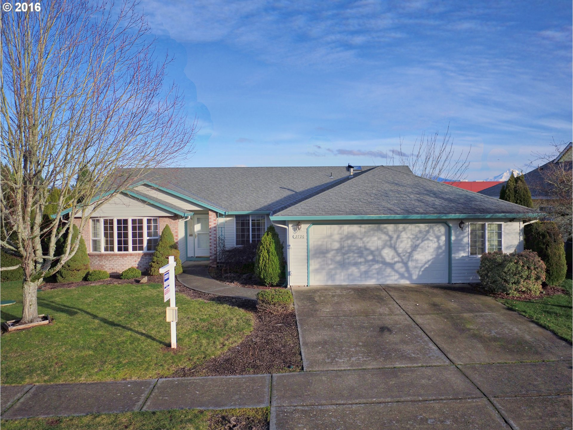 2726 NW VALLEY ST, Camas, WA 98607