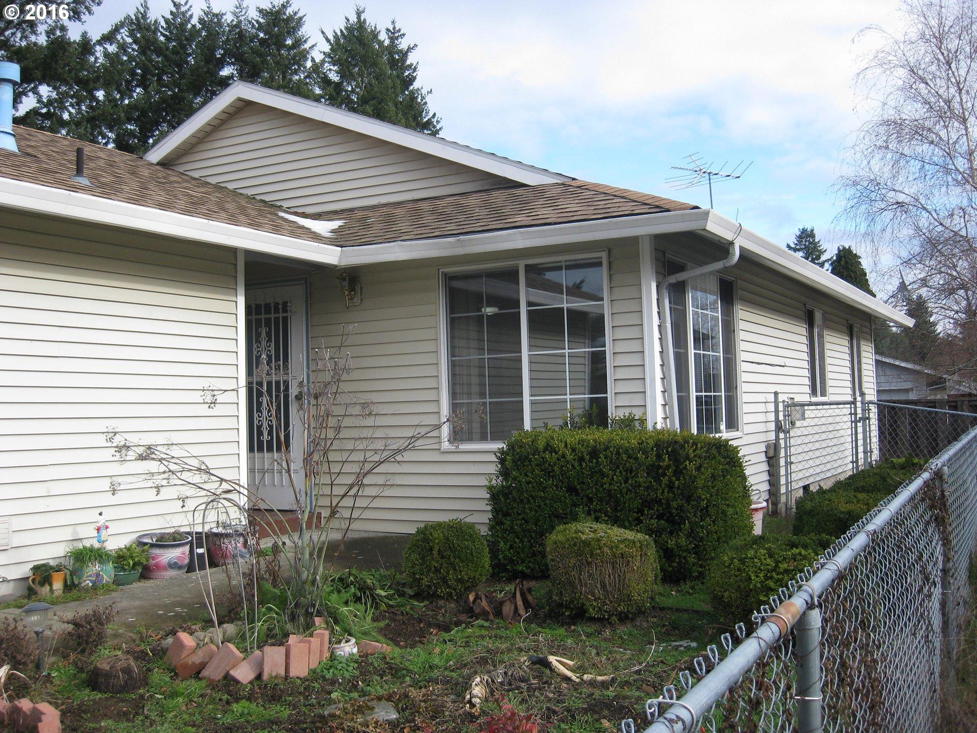 12826 SE MAIN ST, Portland, OR 97233