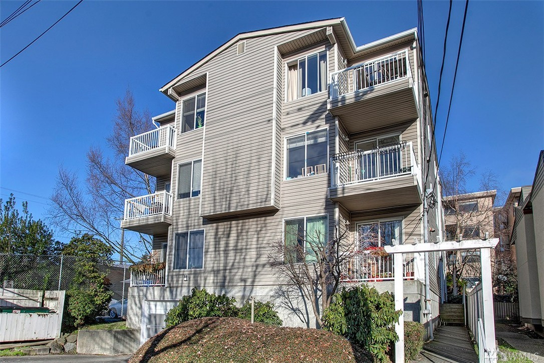 1442 NW 63rd St Unit 302, Seattle, WA 98107