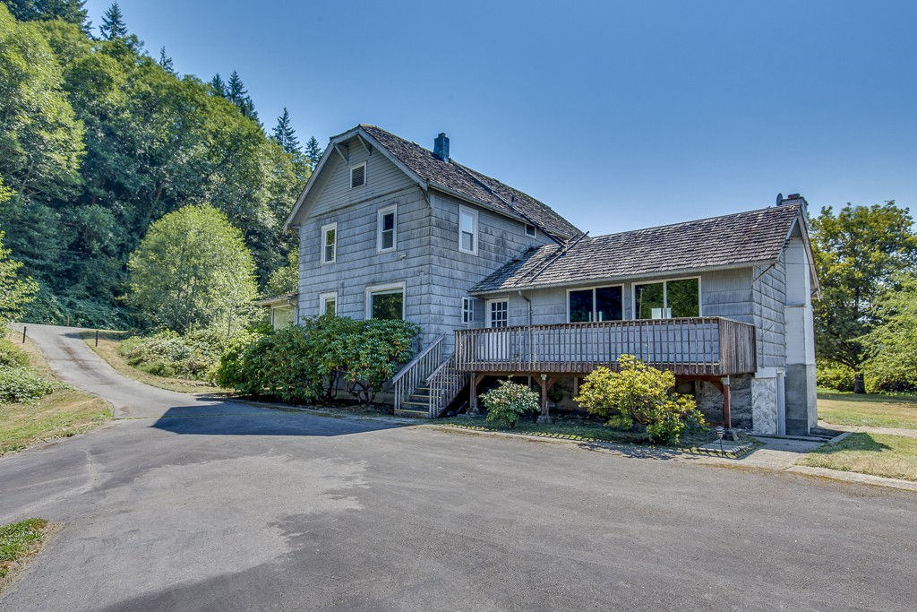 23139 Big Valley Rd NE, Poulsbo, WA 98370