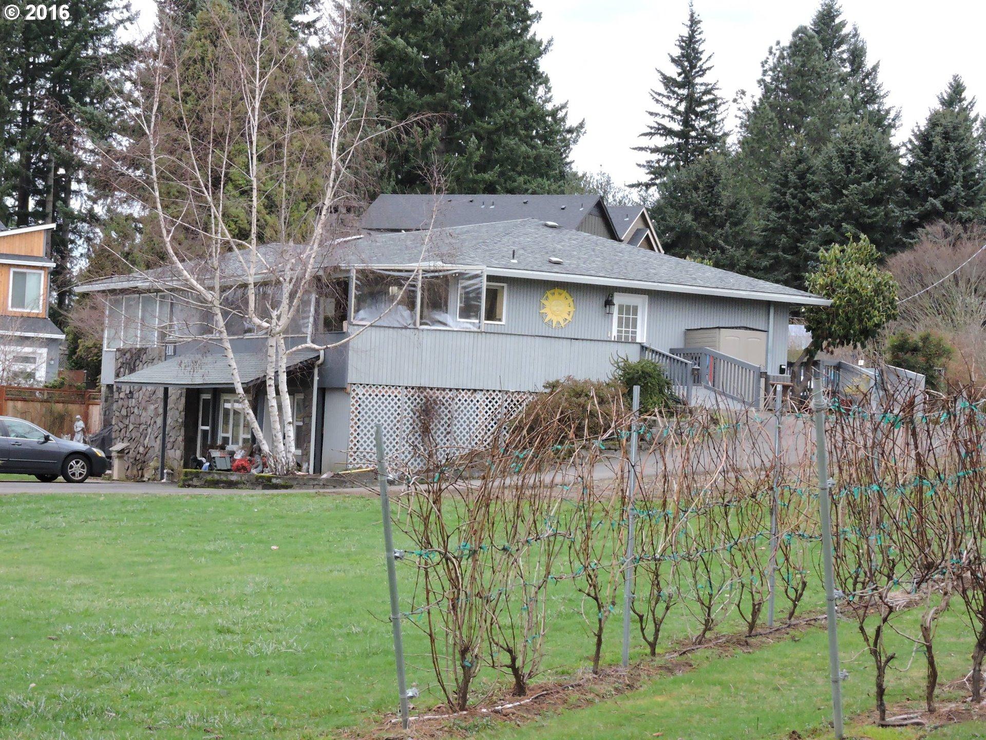 4101 SE 168TH AVE, Vancouver, WA 98683