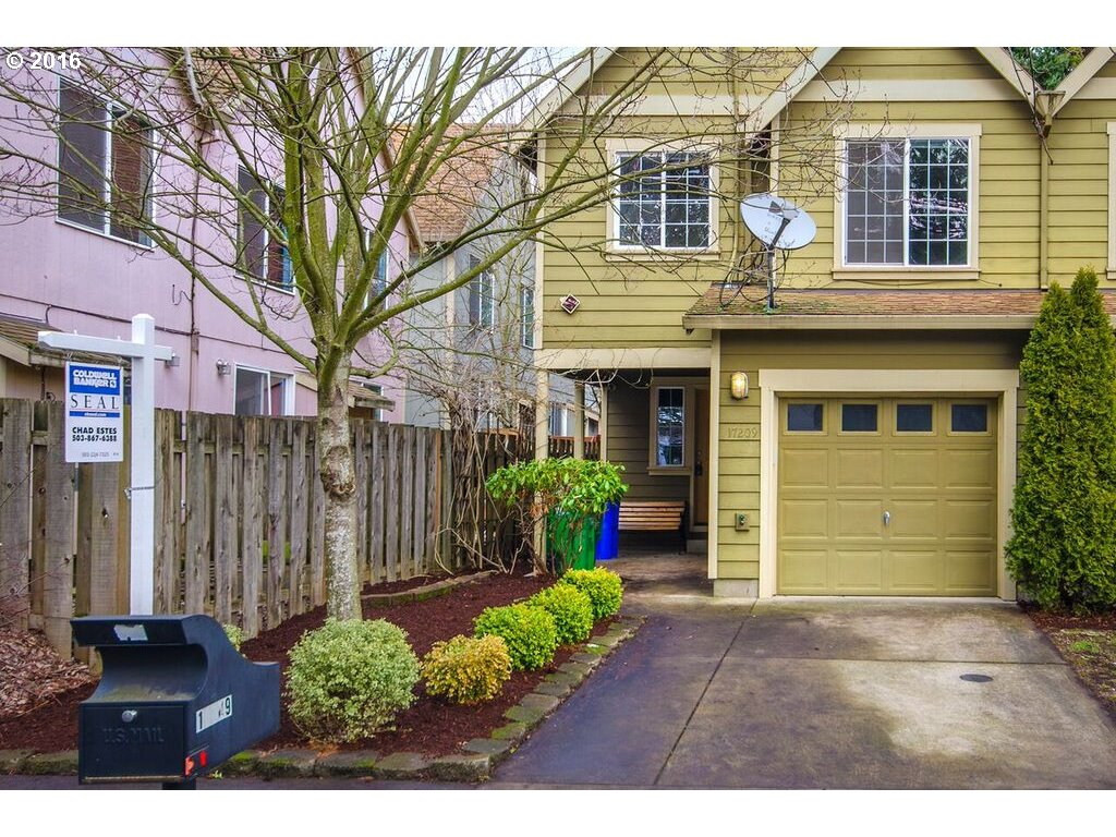 17209 SE PINE ST, Portland, OR 97233
