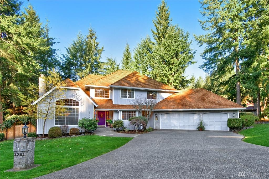 4204 27th Ave NW, Gig Harbor, WA 98335
