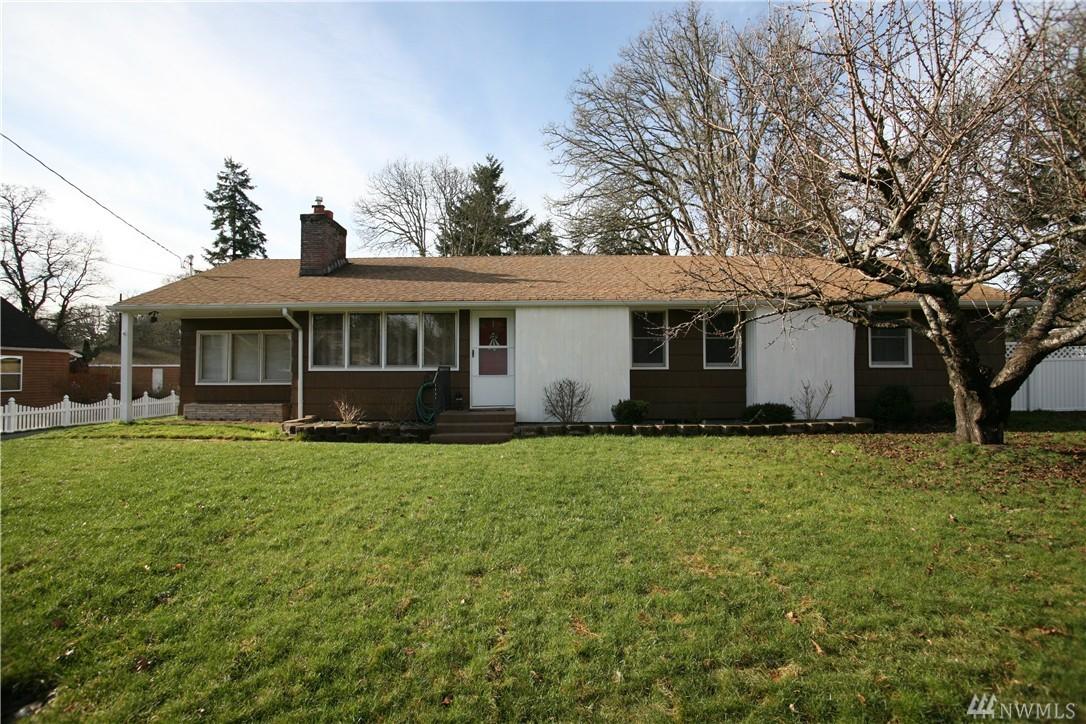 9908 Oak Lane SW, Lakewood, WA 98498