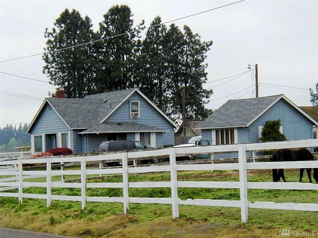 1300 NE 209th St, Ridgefield, WA 98642