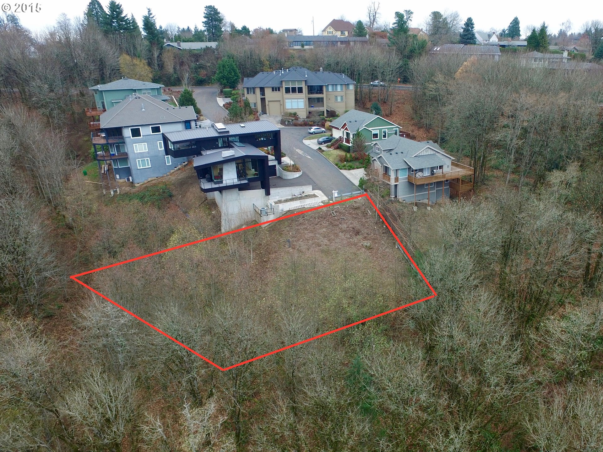 8049 NW PROMINENCE CT, Portland, OR 97229