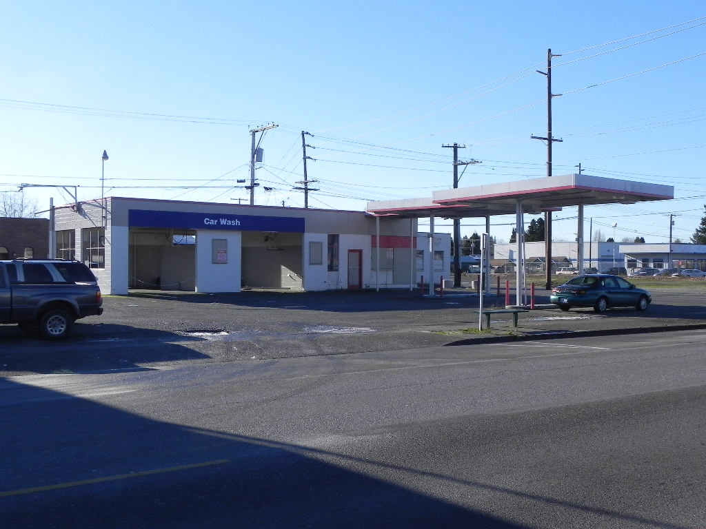 101 Ferry St, Sedro Woolley, WA 98284