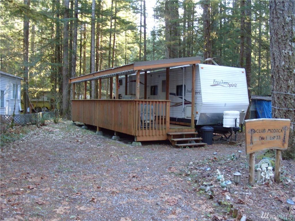 33 Goldrush Rd, Maple Falls, WA 98266