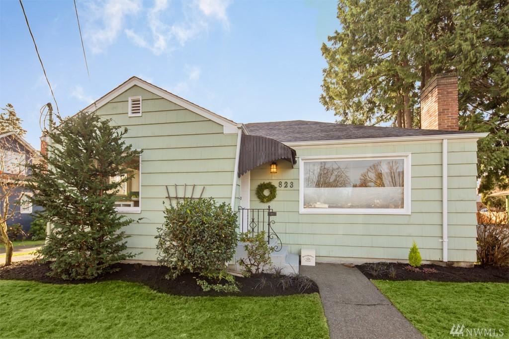 823 S Sullivan St, Seattle, WA 98108