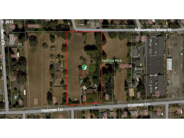 545 HOLMES LN, Oregon City, OR 97045