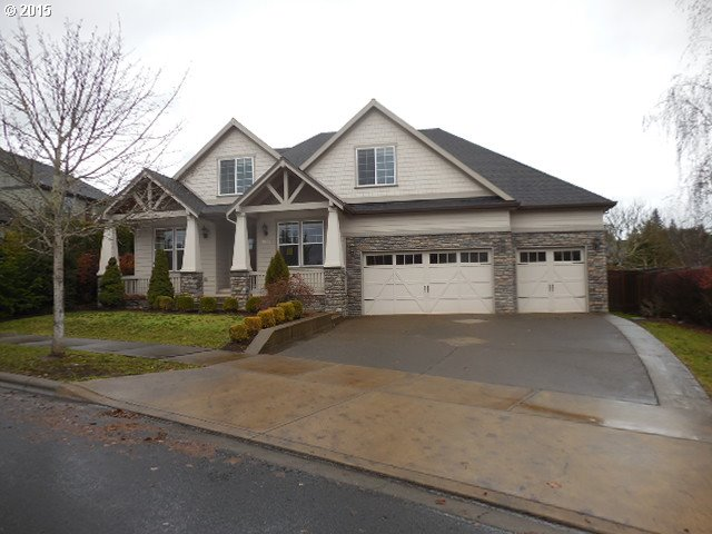 3535 LAVINA DR, Forest Grove, OR 97116