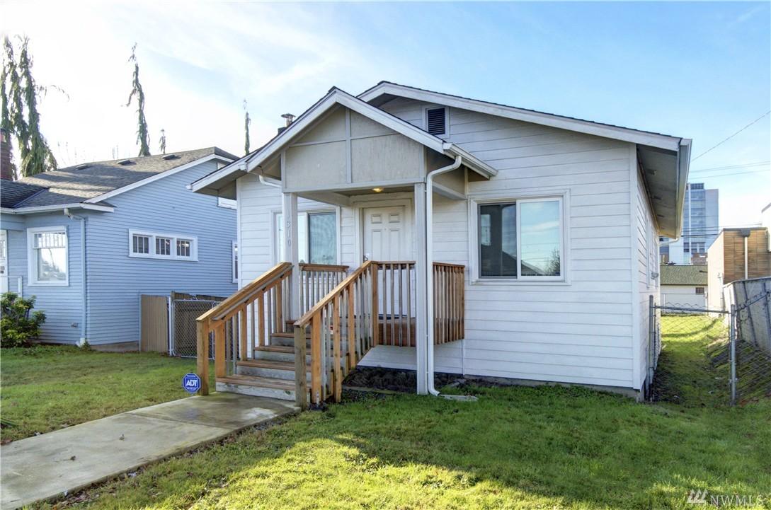 1310 Broadway Ave, Everett, WA 98201