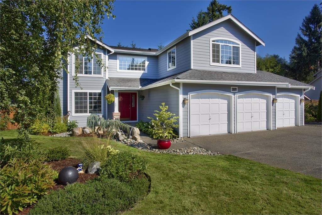 3819 16th Av Ct NW, Gig Harbor, WA 98335