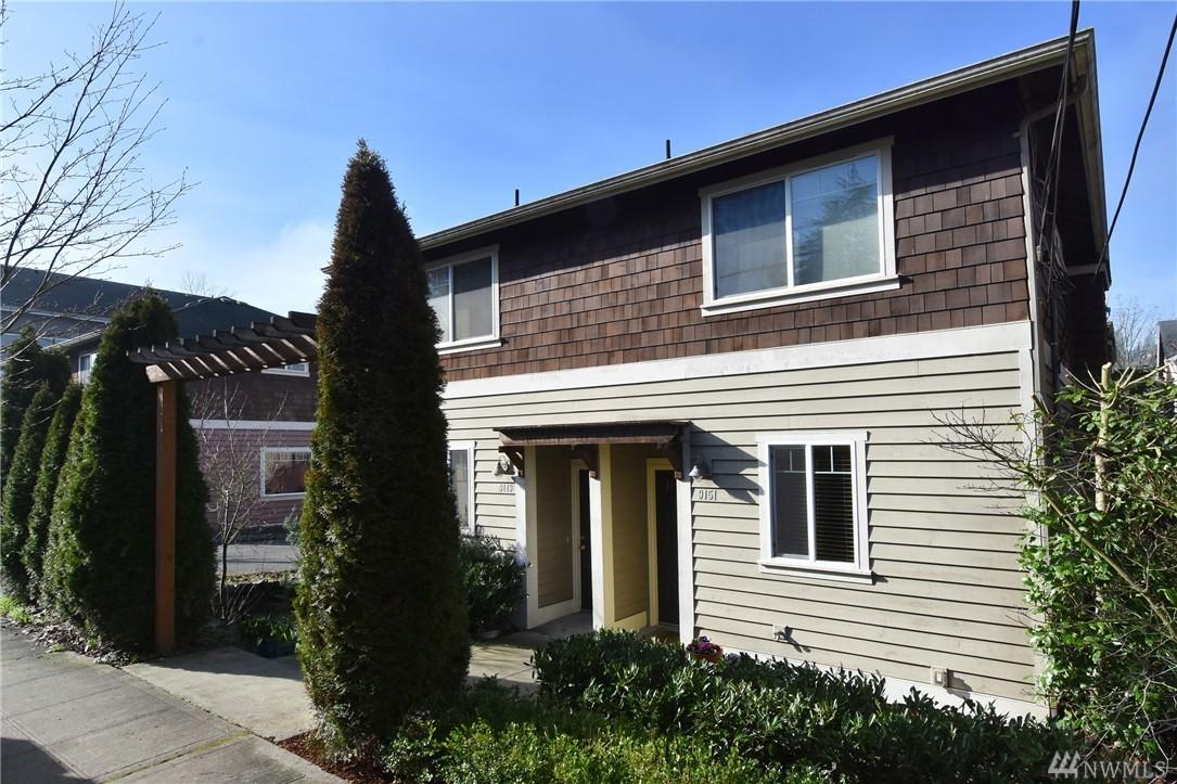 9151 23rd Ave NE, Seattle, WA 98115