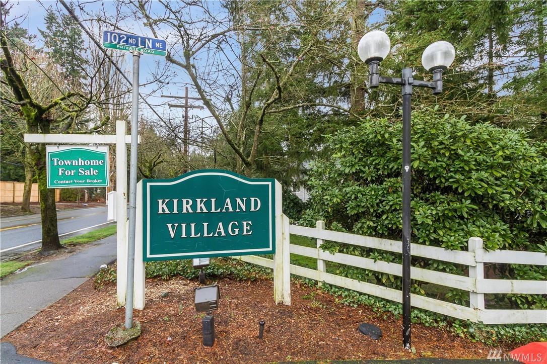 13005 102nd Lane NE 8-2, Kirkland, WA 98034
