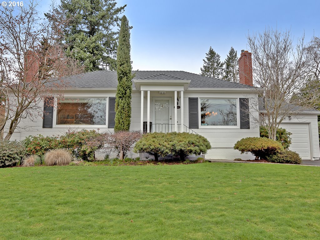 4969 SW 31ST DR, Portland, OR 97239