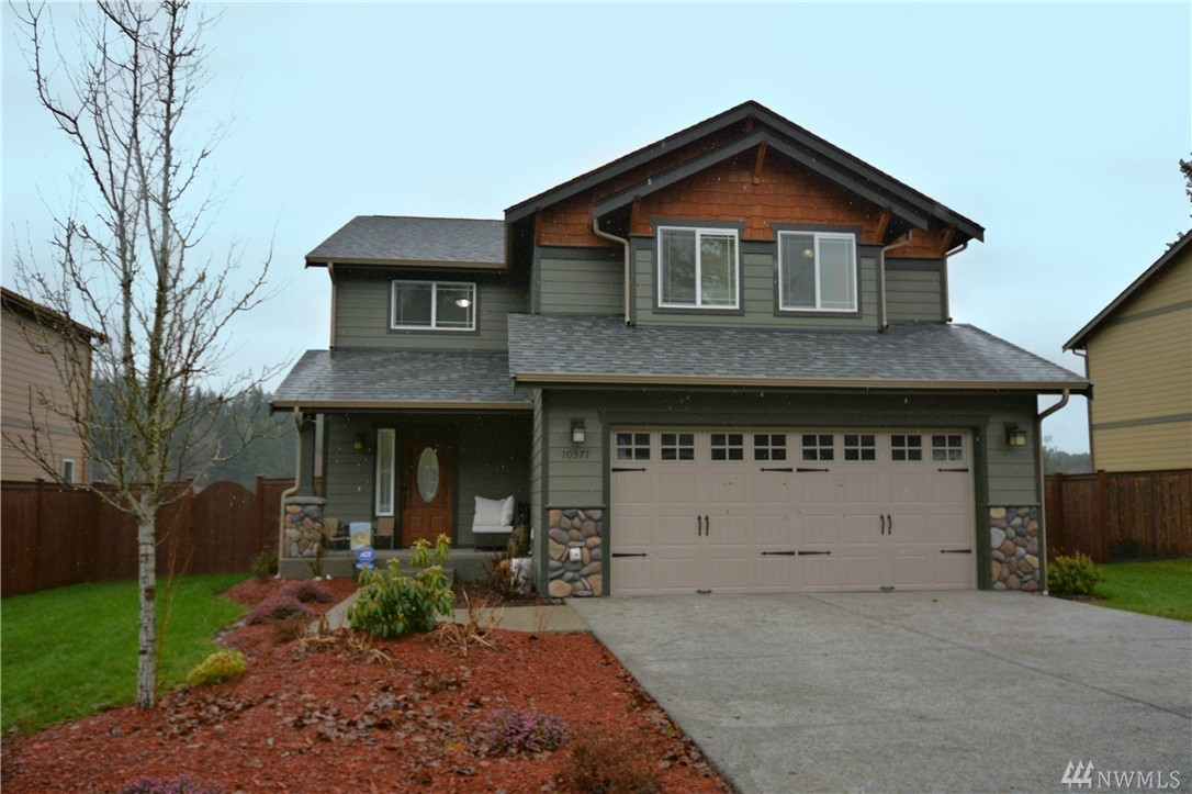 10571 Buccaneer Place NW, Silverdale, WA 98383