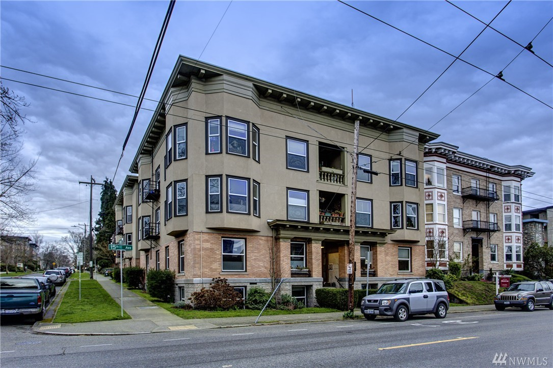 1732 15th Ave Unit 27, Seattle, WA 98122