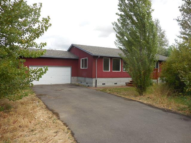 33283 WHEELER ST, Scappoose, OR 97056