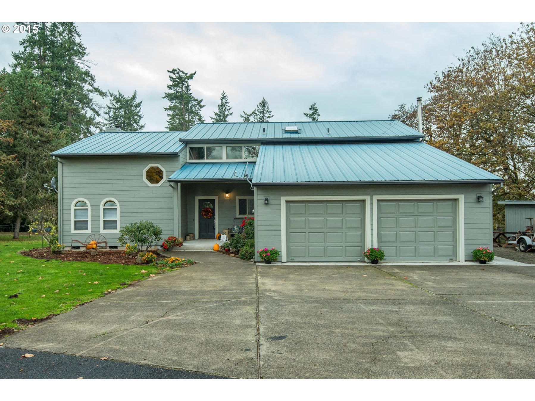 31775 S WRIGHT RD, Molalla, OR 97038
