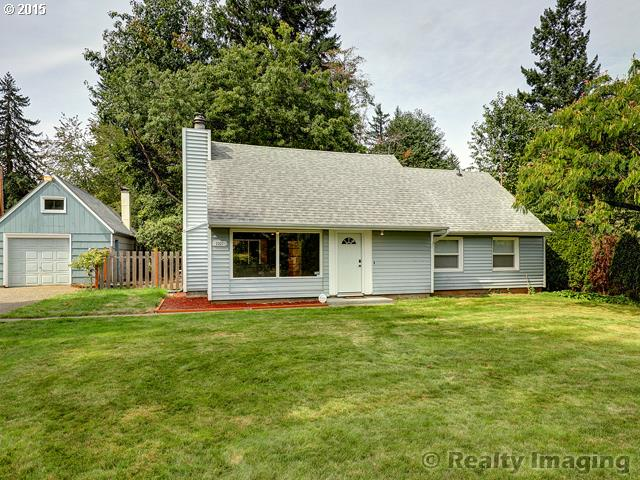 1101 NE 160TH AVE, Portland, OR 97230