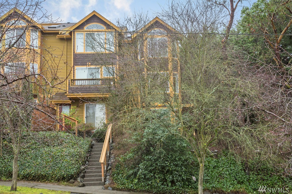 5001 S Hudson St, Seattle, WA 98118