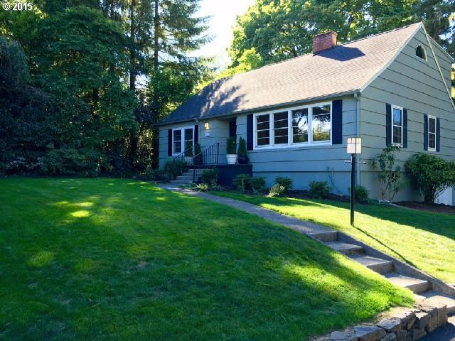 3835 SW 91ST AVE, Portland, OR 97225