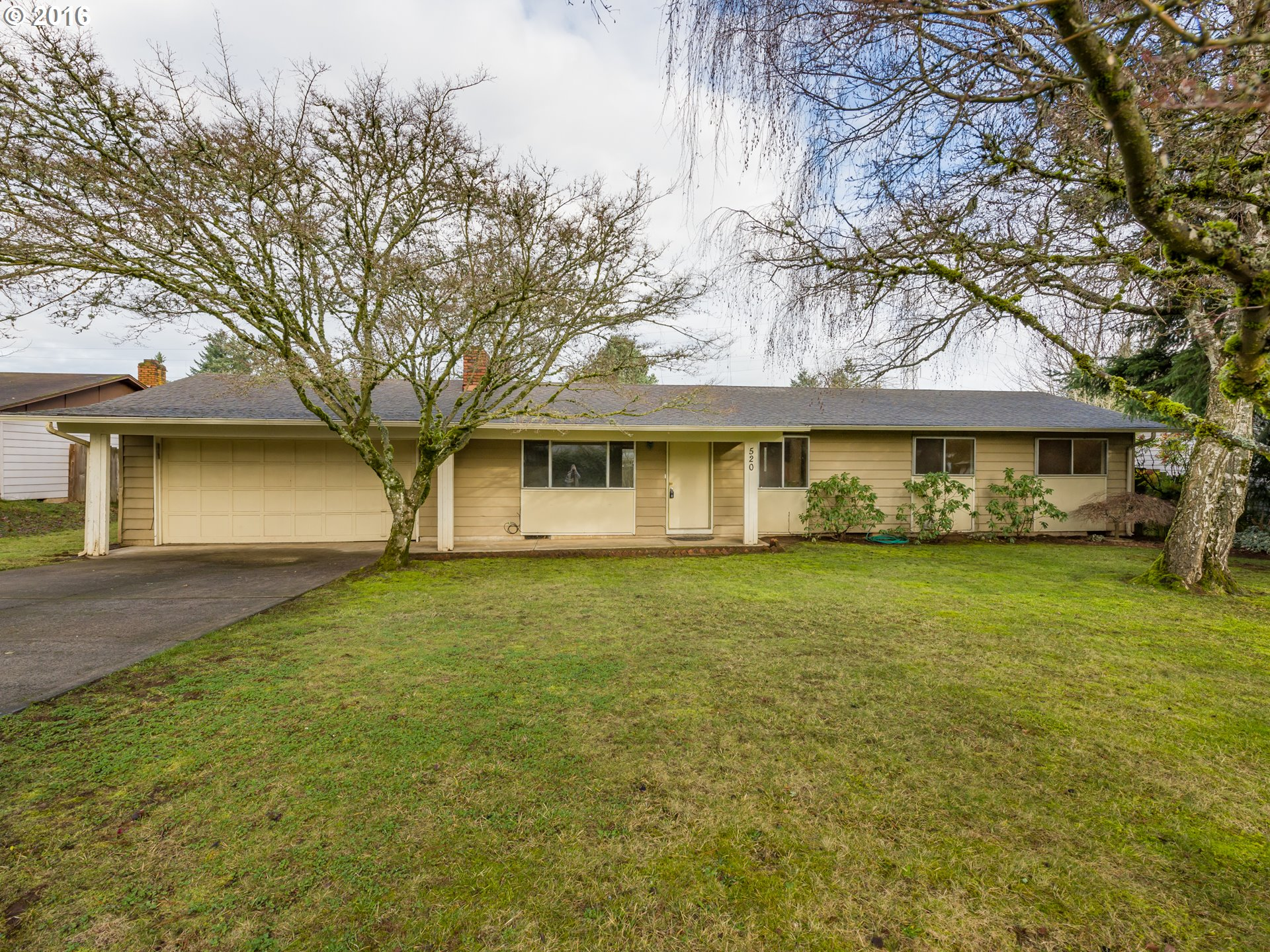 520 NW 54TH ST, Vancouver, WA 98663