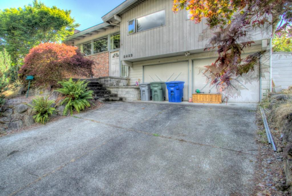 5623 129th Ave SE, Bellevue, WA 98006