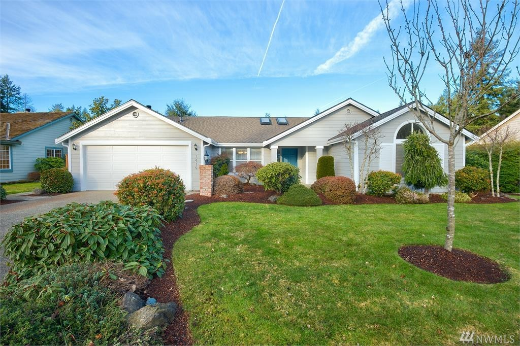 1419 34th St Ct  NW, Gig Harbor, WA 98335