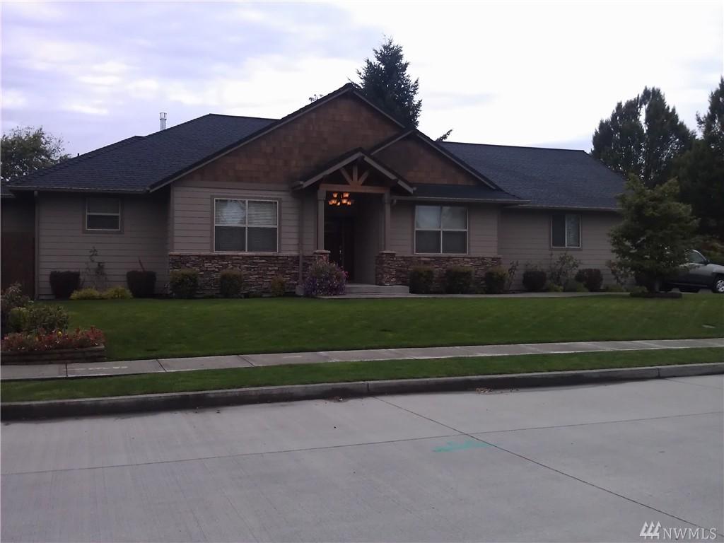 4043 Oak St, Longview, WA 98632