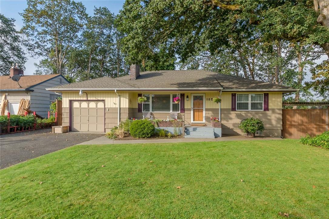 10514 Montrose Ave SW , Lakewood, WA 98499