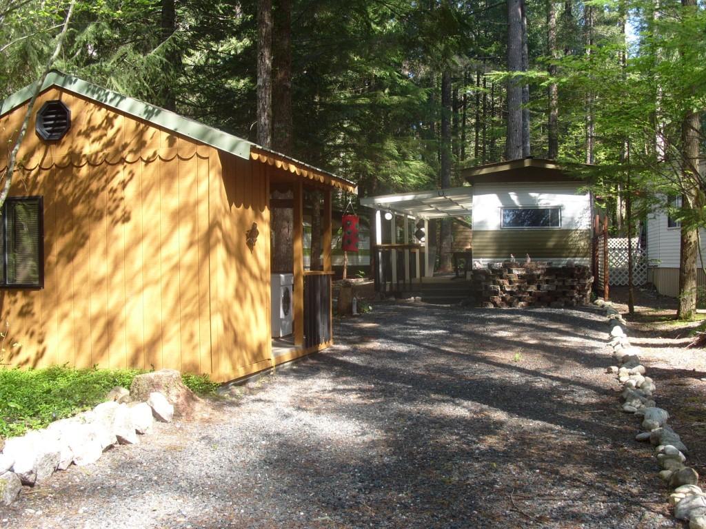 131 Schinn Canyon Cir, Maple Falls, WA 98266