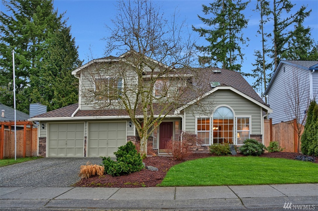 13725 55th Dr SE, Everett, WA 98208
