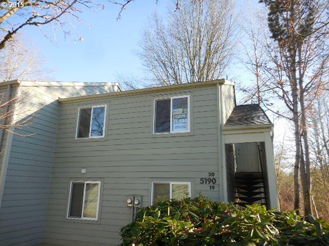 5190 NW NEAKAHNIE AVE Unit 20, Portland, OR 97229