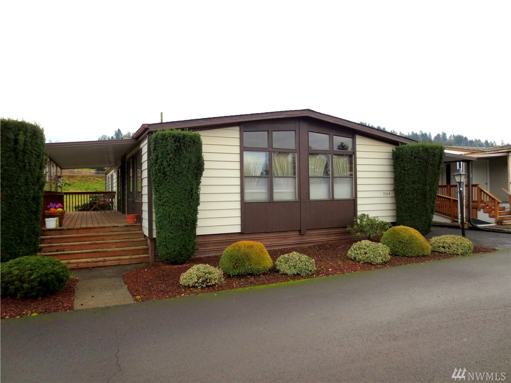 2364 Kingfisher Lane, Kelso, WA 98626