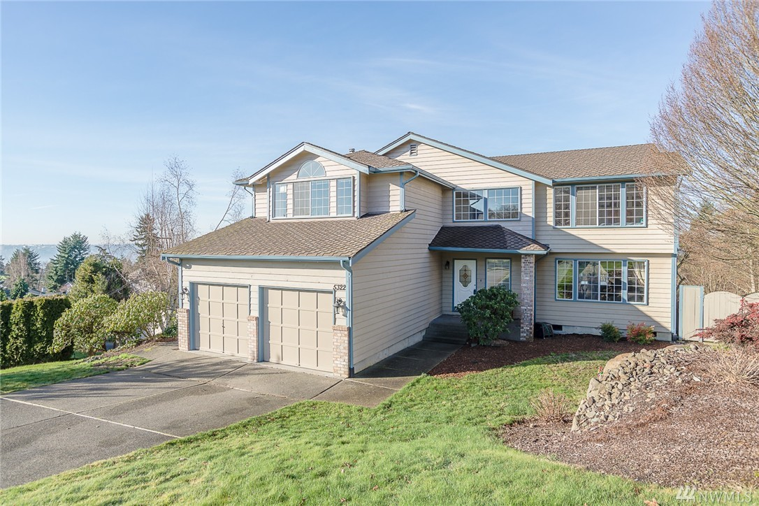 5322 Ridge Dr NE, Tacoma, WA 98422