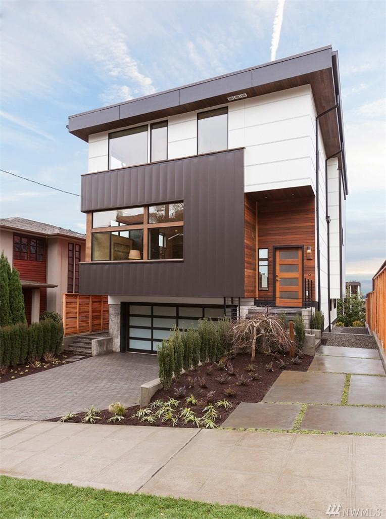 153 Ward St, Seattle, WA 98109
