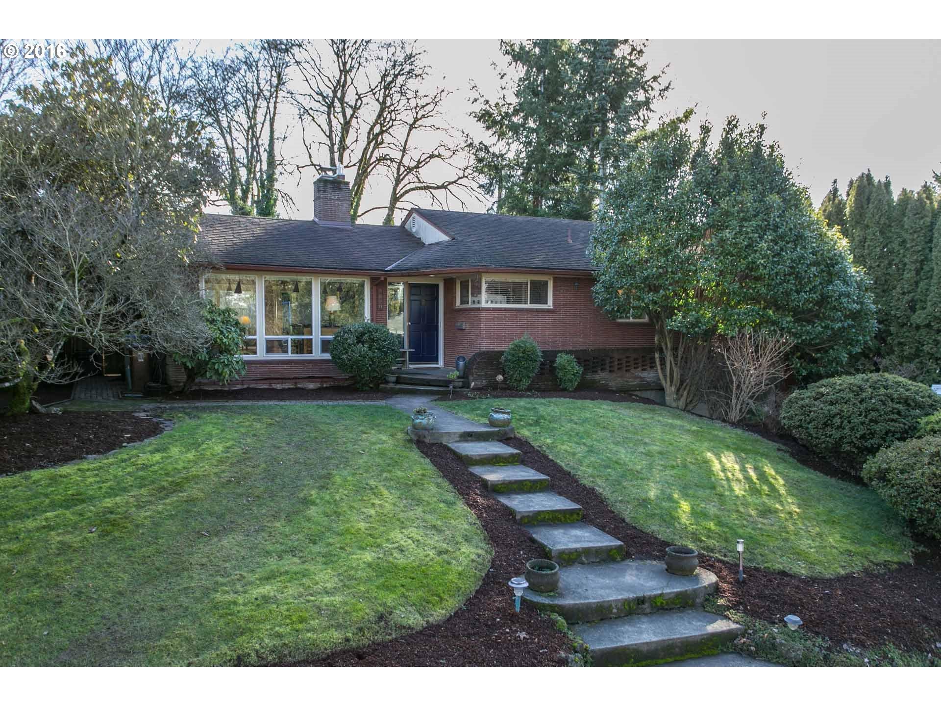 9820 SW ARDENWOOD ST, Portland, OR 97225