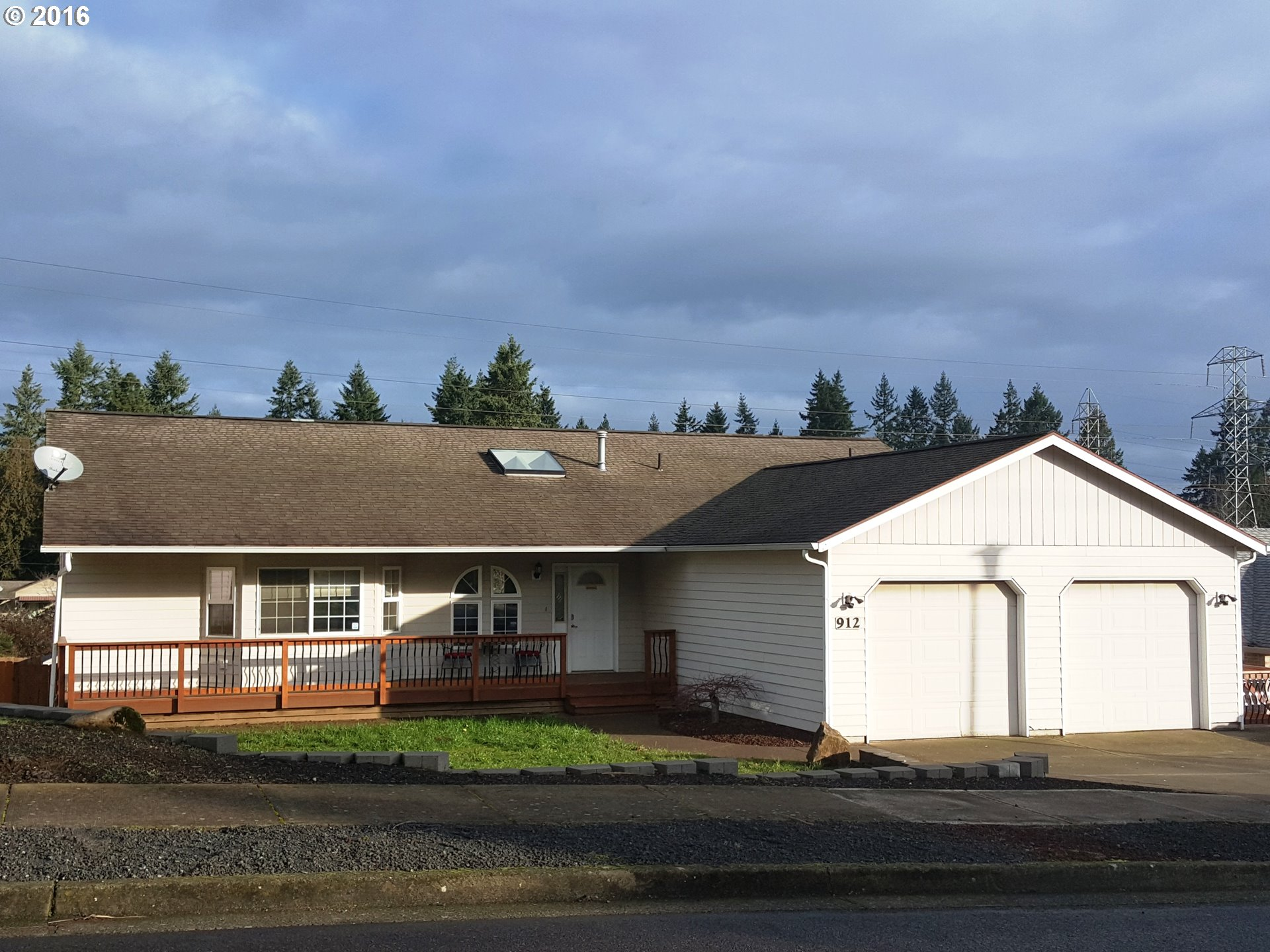 912 NW 57TH ST, Vancouver, WA 98663