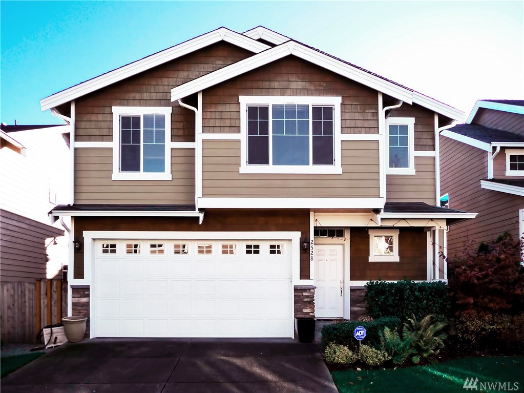 2528 131st St SE, Everett, WA 98208