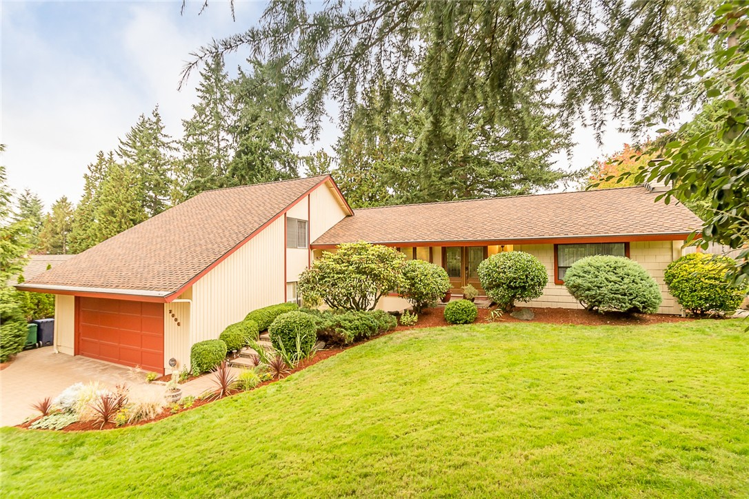 2006 186th Ave NE, Redmond, WA 98052