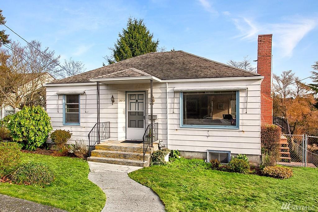 3012 36th Ave W, Seattle, WA 98199
