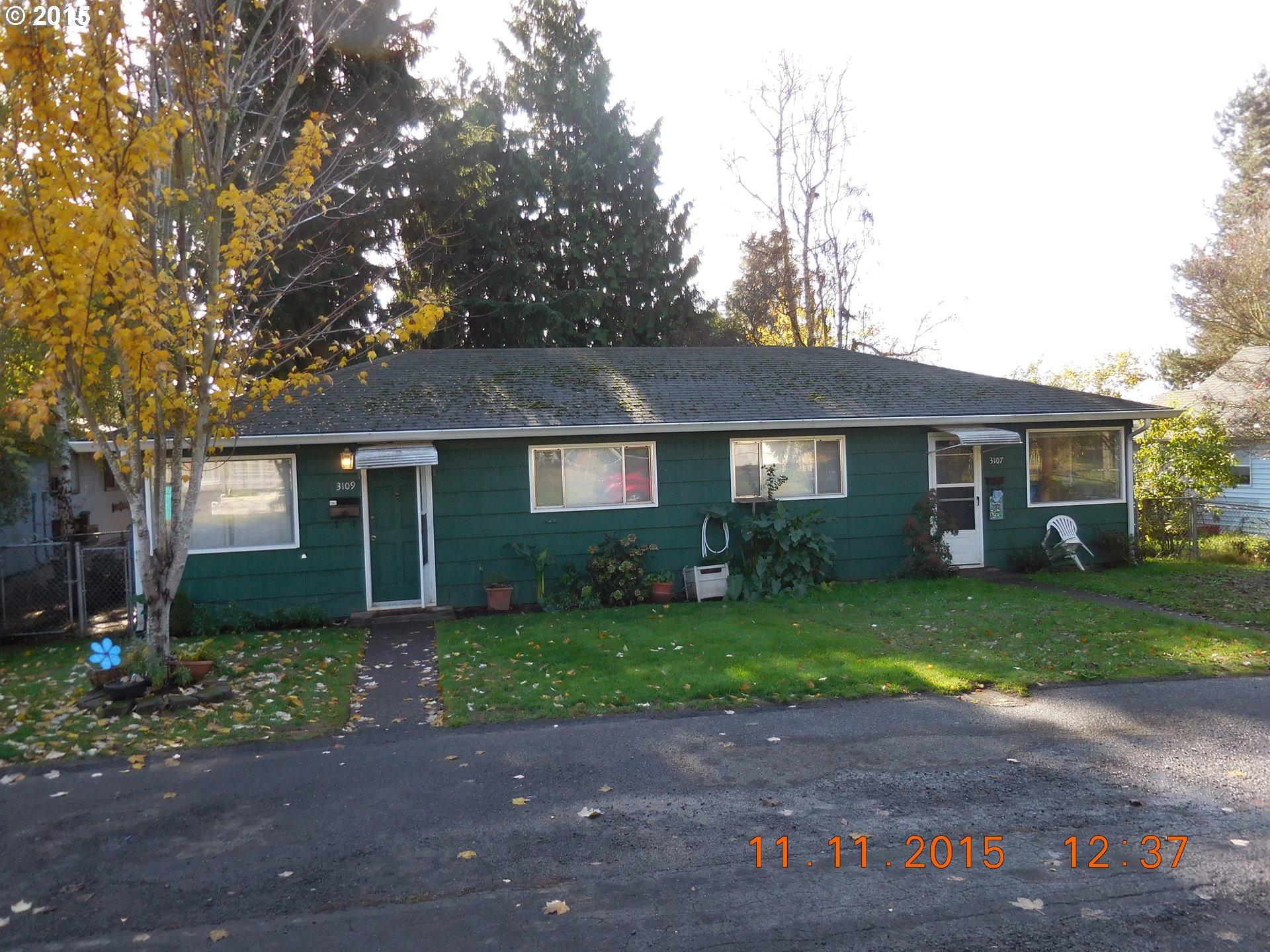 3107 E 11TH ST, Vancouver, WA 98661